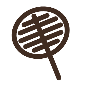 6. Rottura della cagliata e cottura della medesima a 53 – 56 °C