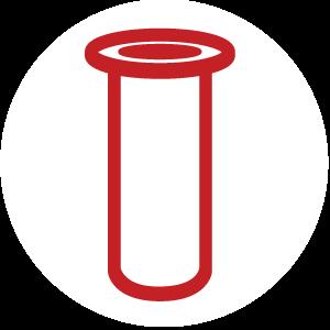 9. Riempimenti stampi formatori